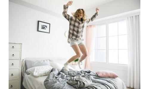 Sfaturi esențiale pentru întreținerea saltelei