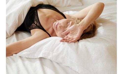 Temperatura corpului în timpul somnului